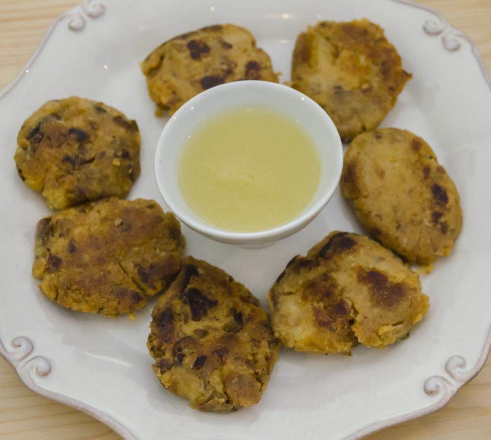 alheira-vegetariana